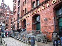 Hamburg Dungeon © Hamburg Dungeon