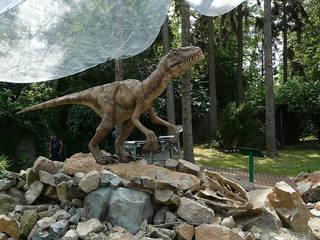 DinoPark Plzen © DinoPark Plzen